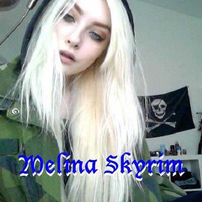 Melina Skyrim