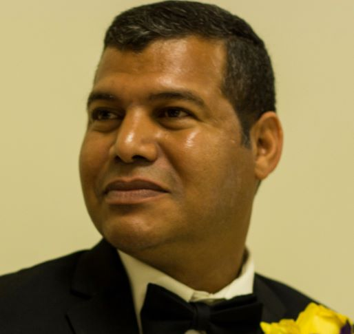 Gerardo Piedra